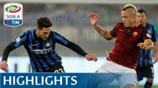 Roma-Inter-1-1 - Highlights - Matchday 30 - Serie A TIM 2015/16