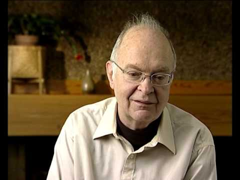"Donald Knuth - Inspiration to write ""Surreal Numbers"" (40/97)"