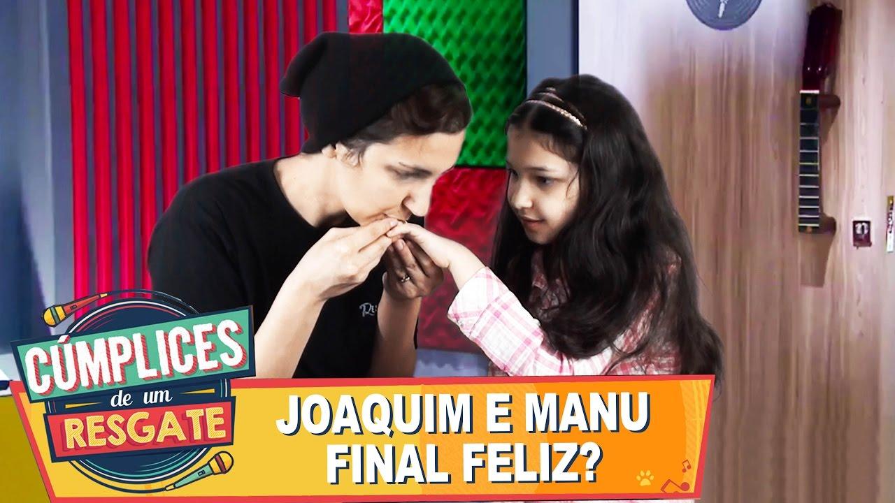 Cúmplices de um Resgate - Manuela e Joaquim - Final 7 Pt. 2 - YouTube 821fc89fb0