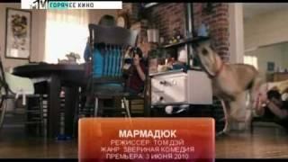 "Горячее кино: ""Мармадюк"""