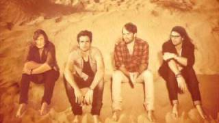 Song 'Immortals' from Kings Of Leon new album 'Come Around Sundown'...