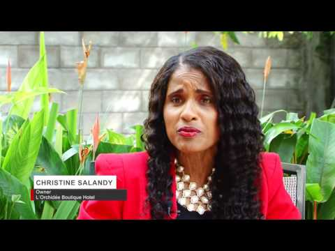 Entrepreneurs in T&T Tourism Industry