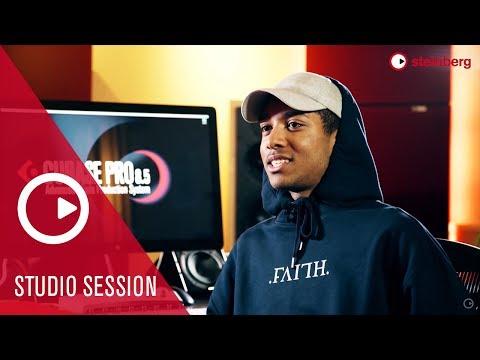 Rosfrom04 and Pheelin | Beat M Up Studio Session Amsterdam 2016
