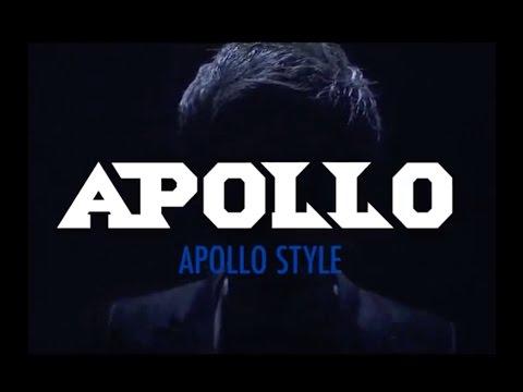 APOLLO - APOLLO STYLE