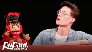 Watch Act 1 of S12 E11 💃One-Queen Show | RuPaul's Drag Race