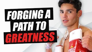 Tactical Steps To Redขcing Anxiety & Depression | Ryan Garcia Gamechangers Interview Series
