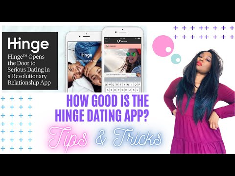 EVERYTHING YOU NEED TO KNOW ABOUT DATING APPS (tinder, bumble, hinge) from YouTube · Duration:  21 minutes 53 seconds