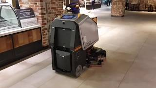 ▶EcoBot75 에코봇75 로봇청소기 자율주행청소기 …