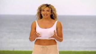 Penny Lancaster - 6 Minute Ultimate Body
