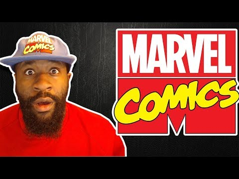 What I Would Do If I Controlled Marvel Comics