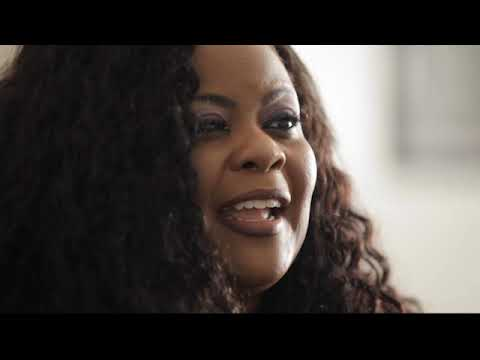 Maysa and March of Dimes