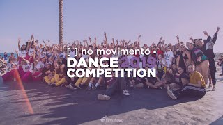 [ ] no movimento • Dance Competition 2019 Aftermovie