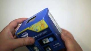 Intel Core i5-4690K 3.5GHz