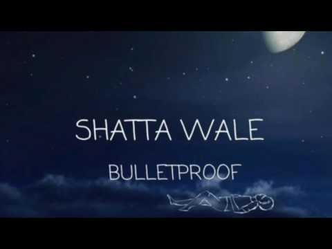 Shatta Wale - BulletProof (Audio Slide)
