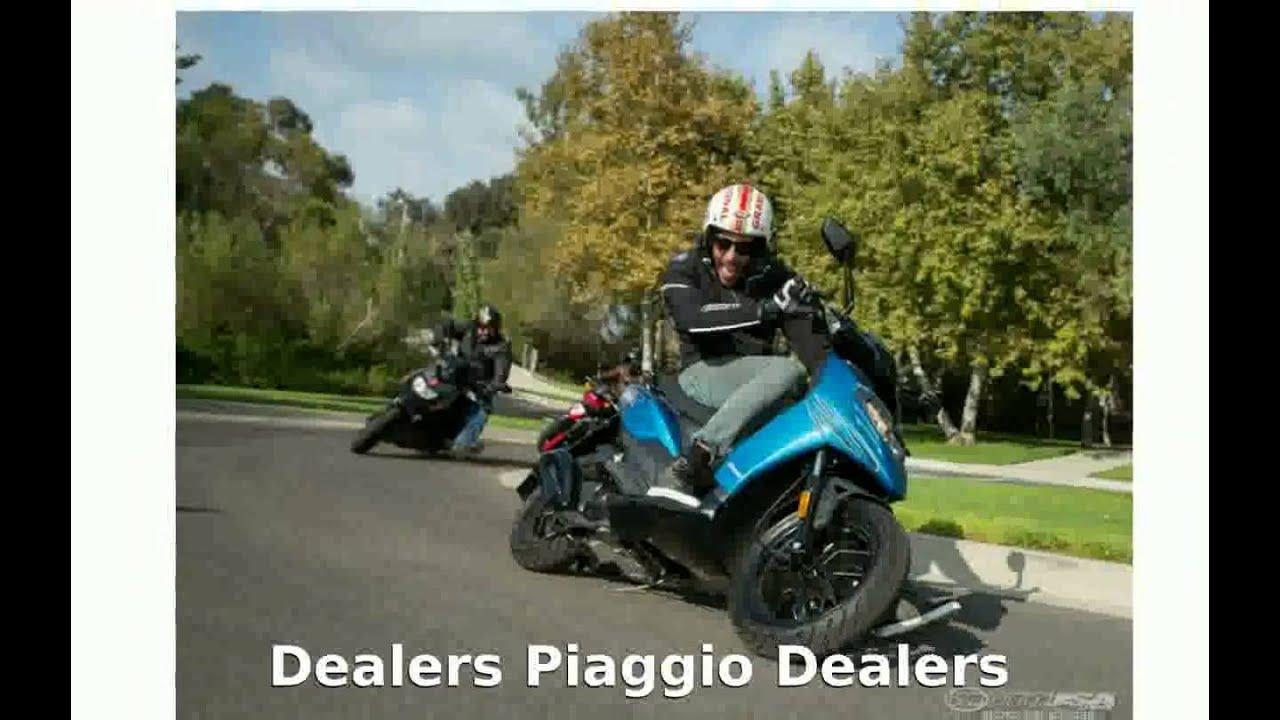 2014 Piaggio Typhoon 50 Top Speed motorbike Features Info Details ...