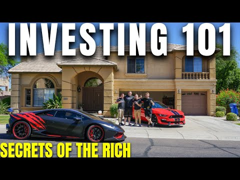 What To Do When You Make Your First $100,000
