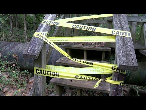 After FEMA denial, Lynchburg scrambling to find money to parks, trails
