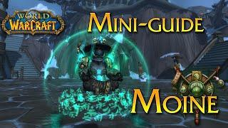 Mini-guide du moine (FR)