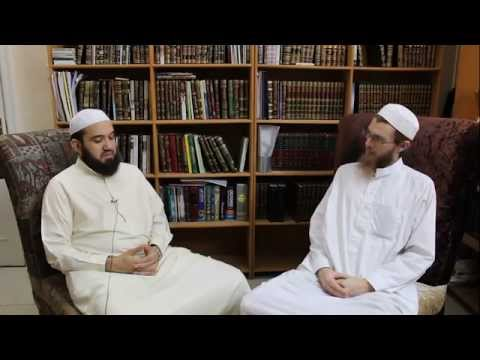 Interview w/ PhD Student from Islamic University of Madinah: Ahmed Abdel-Wahab
