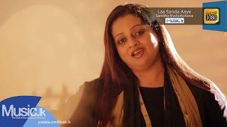 Laa Sanda Aaye - Samitha Mudunkotuwa - www.Music.lk