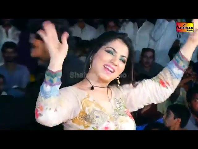 Mehak Malik   Chalray Chalray Waal   Latest Video Dance 2018   Shaheen Studio