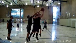 Bascom Basketball 10-12-19 5 of 5