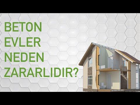Beton kanseri nedir? Betonarme evlerde kaçınılmaz son nedir?