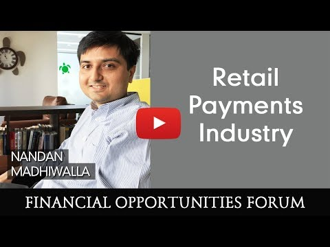 Retail Payments Industry