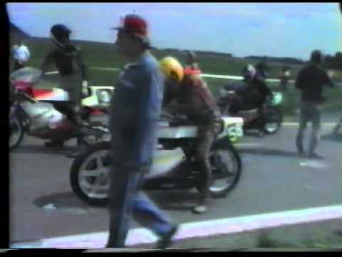 Kolín 1990 - závod
