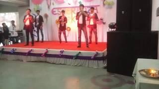 DBatu Esperanza 2k16(2nd year boys)