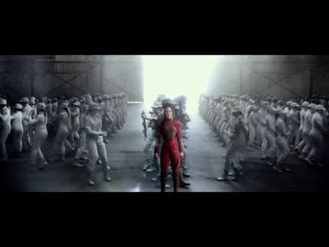 """Hunger Games: Il Canto della Rivolta - Parte 2: Video """"Unisciti a noi"""""""