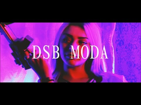 TRACY - DSB MODA ft. ADZE (Official Video)