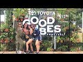 GOOD VIBES FESTIVAL 2018 | #syavlogs