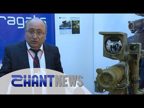 Հայաստանում արդիականացնում են «Ֆագոտ» հակատանկային համալիրները