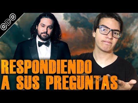 ¿¡EL FIN DEL MUNDO!? – ASK CDC #16 (DJ / Producer)