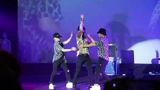 Bas Suradet Cover BTS Fake Love  BAS 20TH BIRTHDAY PARTY