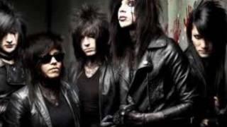 Black Veil Brides- Rebel Love Song Lyrics