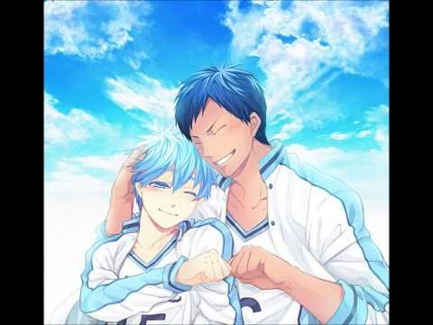 [Kuroko & Aomine] Ray of Shine - Romaji Lyrics (re upload)