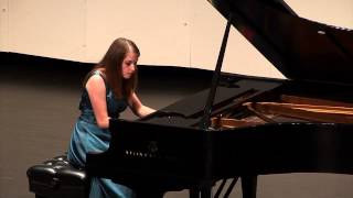 March from The Love for Three Oranges by Sergei Prokofiev - Grand Piano Celebration