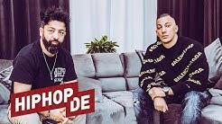 """FARID BANG im großen Interview mit Rooz: """"Genkidama"""", 6ix9ine, Haftbefehl & mehr #waslos"""