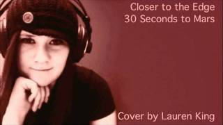 Closer to the Edge - 30 Seconds to Mars (acapella cover)