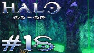 Halo Combat Evolved Co-op - Episode 18 - Strike Force