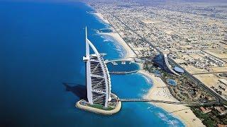 7* Hotel In Dubai - Burj al Arab