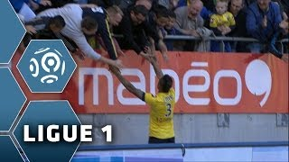 Video Gol Pertandingan Sochaux vs OGC Nice