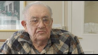 My Life Lessons Project Showcasing Veterans - Meet Raymond Leibold - WWII Veteran