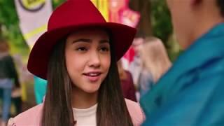 Полярная звезда - Сезон 2 cерия 13 - Дальние родственницы - Молодёжный Сериал Disney