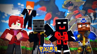 MUNDO PIXELMON 2 - GANADOR Y EPISODIO FINAL #69