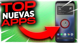 7 NUEVAS APPS Android que DEBES PROBAR!!!!! Top Apps Mayo 2020