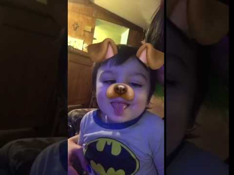 Johnny Ray on Snapchat 3