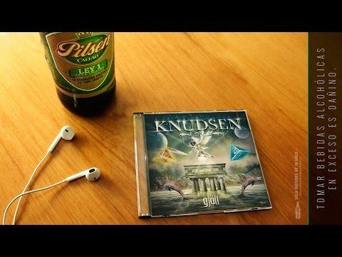 """Knudsen – """"Valhalla"""" (Soundtrack Ley #1 de la Amistad)"""